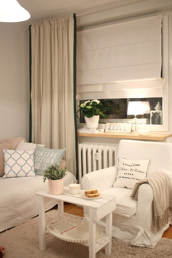 25+ Best Small Living Room Decor and Design Ideas for 2020 on Small Living Room Decorating Ideas  id=49283