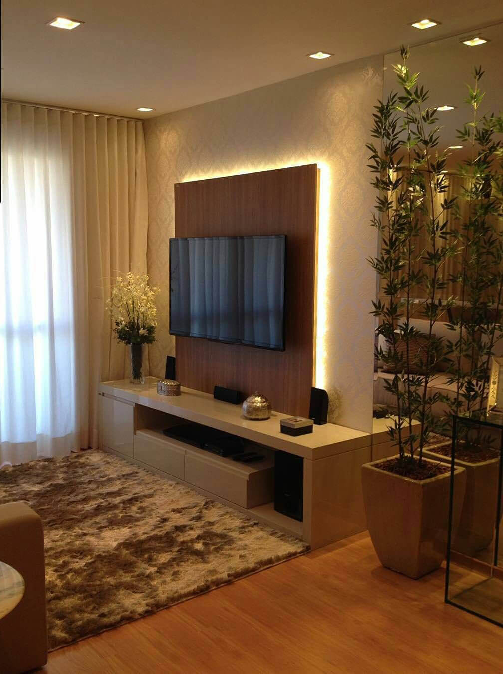 25+ Best Small Living Room Decor and Design Ideas for 2020 on Small Living Room Decorating Ideas  id=81126
