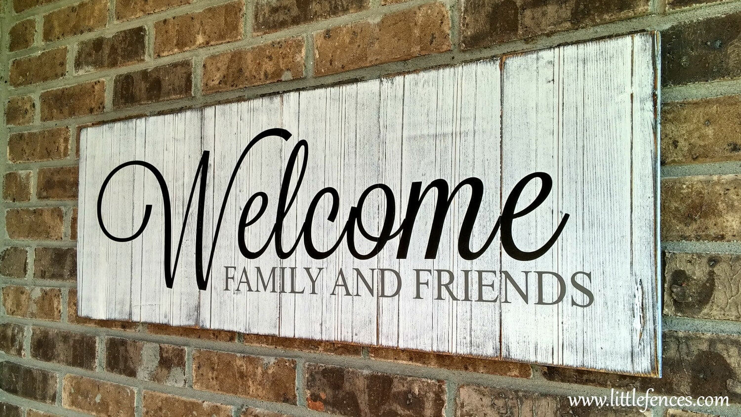 34 Best Porch Wall Decor Ideas and Designs for 2020 on Home Wall Decor Signs id=97727