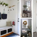 28 Best Small Entryway Decor Ideas And Designs For 2021