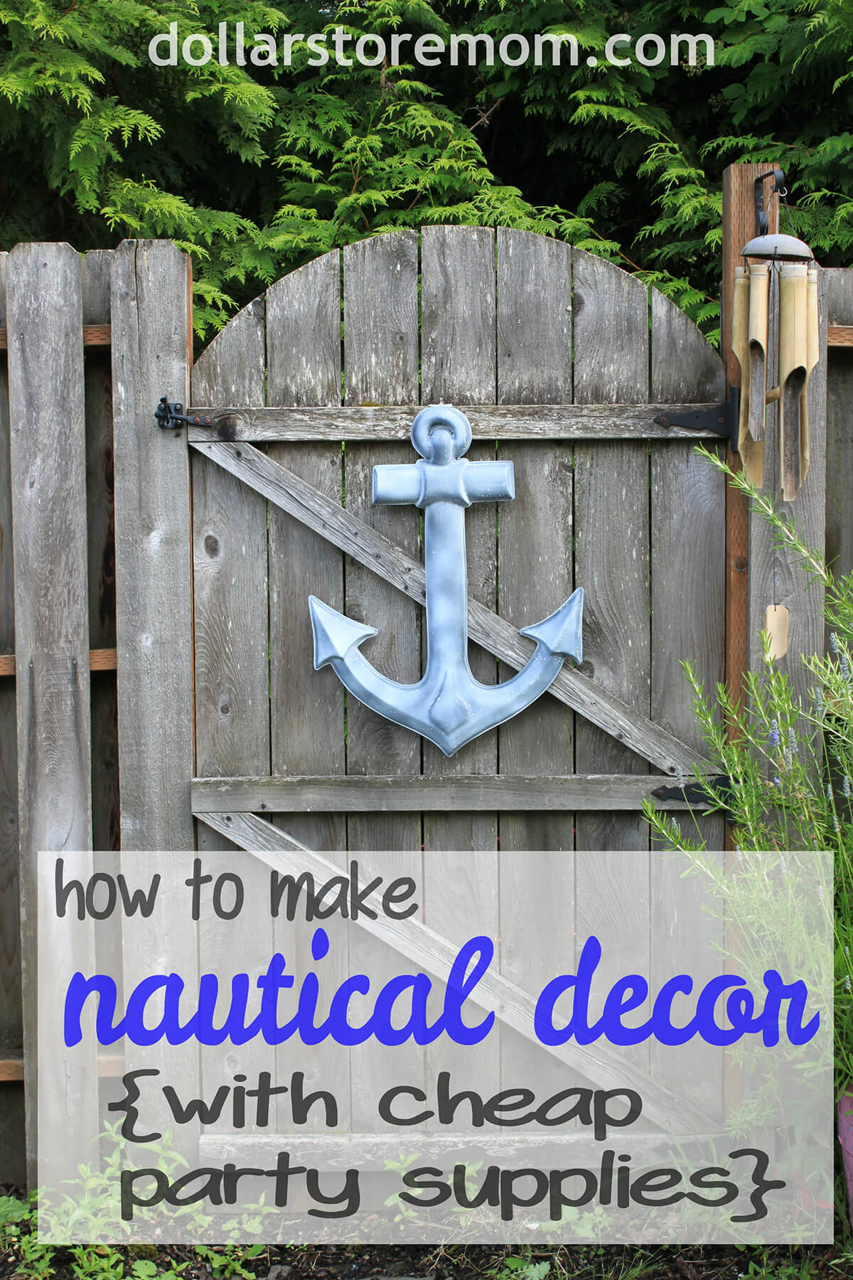 35+ Best DIY Nautical Decor Ideas and Designs for 2020 on Nautical Patio Ideas  id=95301