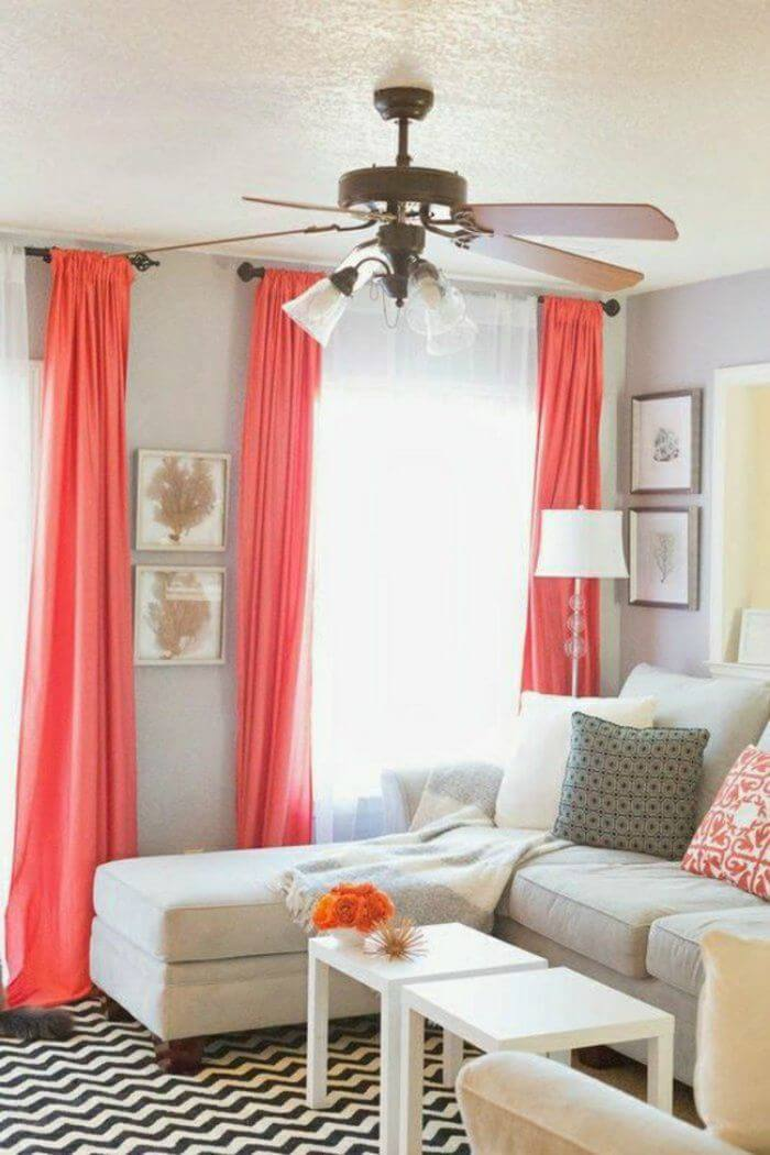 12 Best Living Room Curtain Ideas and Designs for 2020 on Living Room Curtains Ideas  id=72908