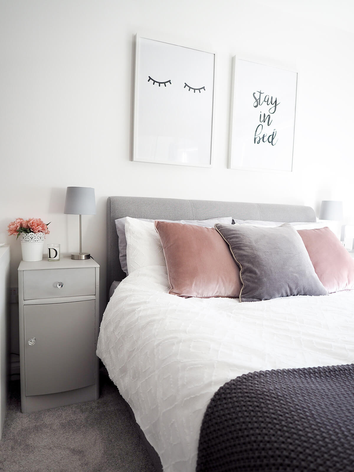 14 Best Trendy Bedroom Decor and Design Ideas for 2020 on Trendy Teenage Room Decor  id=44396