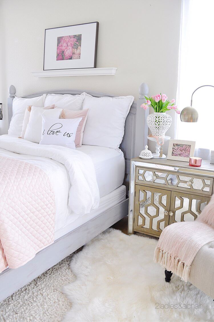 14 Best Trendy Bedroom Decor and Design Ideas for 2020 on Trendy Room  id=92714