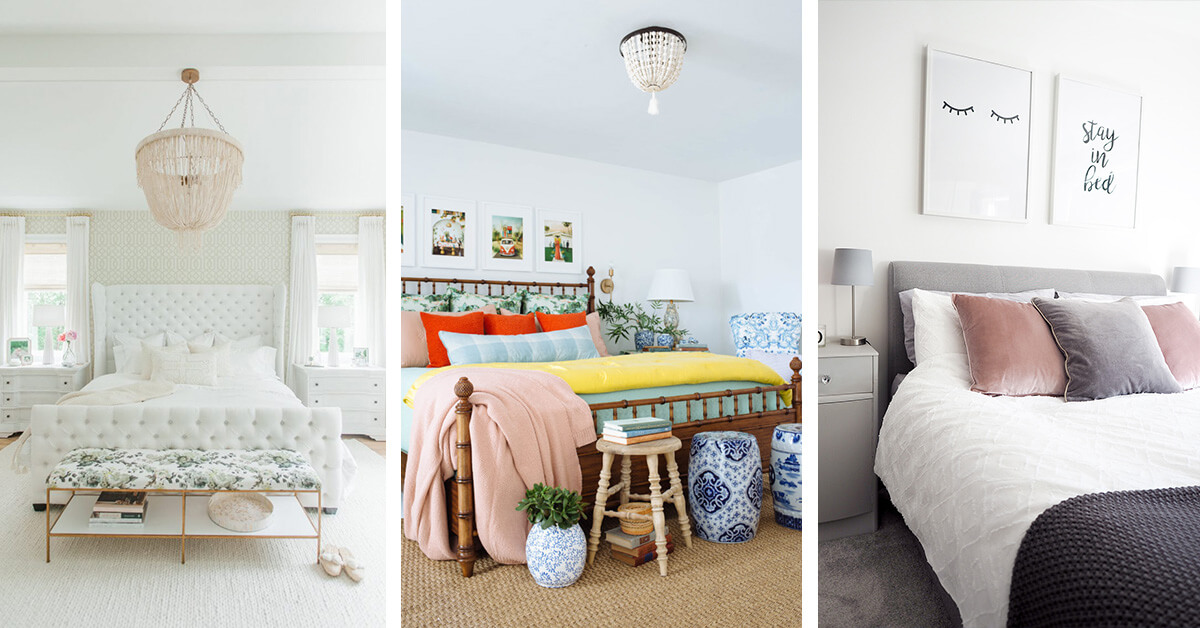 14 Best Trendy Bedroom Decor and Design Ideas for 2020 on Trendy Room  id=49740