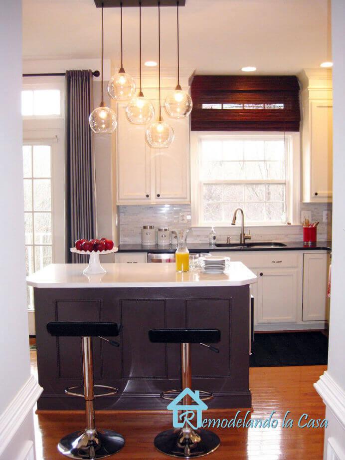 36 best kitchen lighting ideas and
