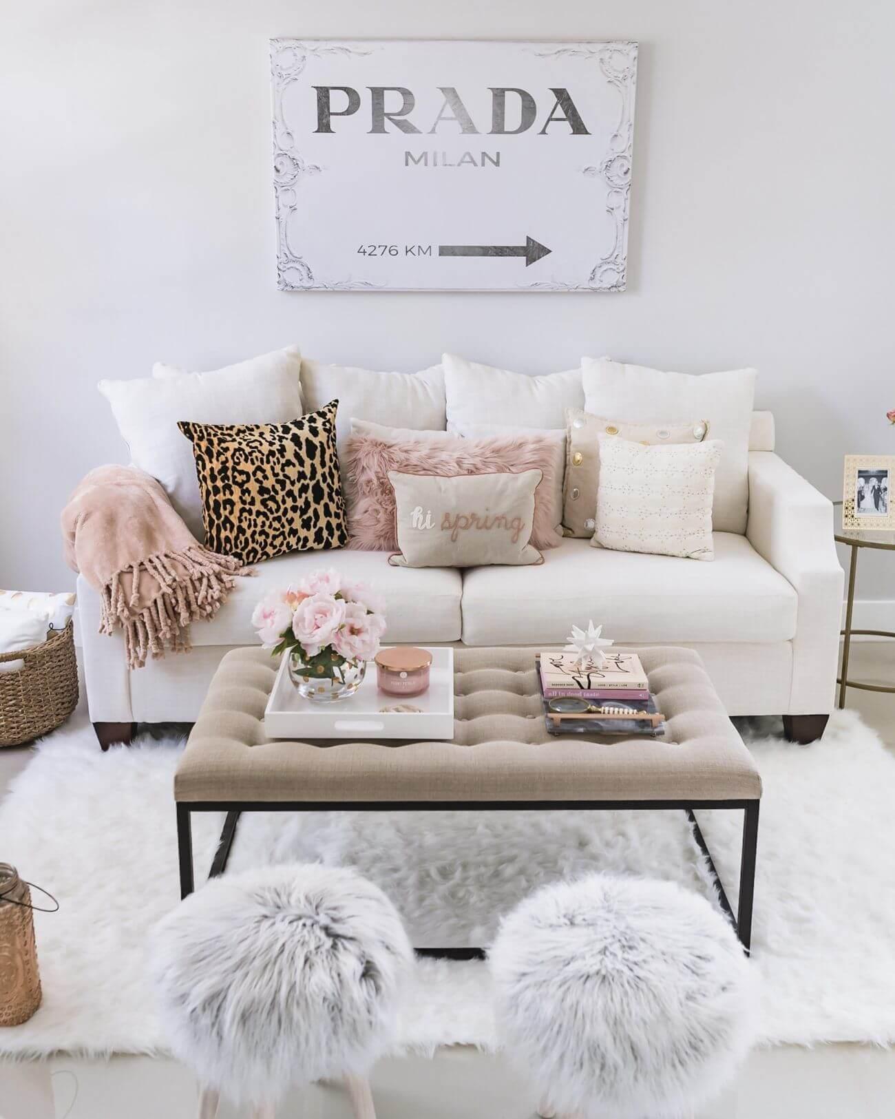 Apartment Small Living Room Wall Decor Ideas Novocom Top