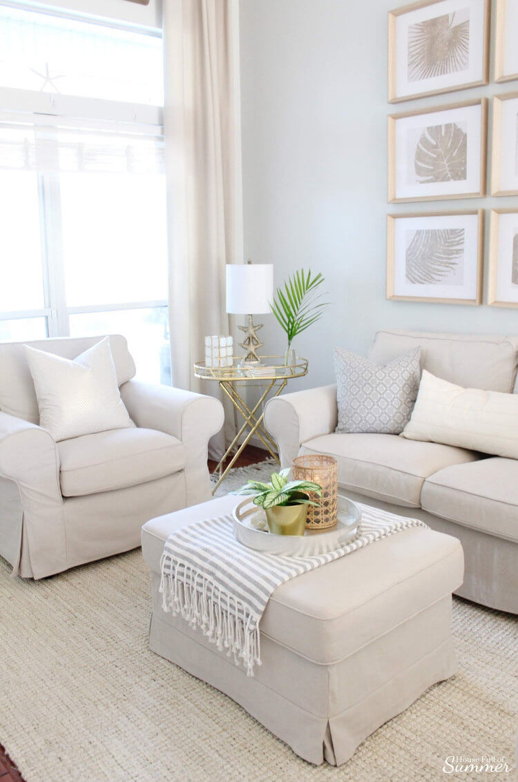 20 Best Small Apartment Living Room Decor and Design Ideas ... on Beautiful Small Room  id=79161