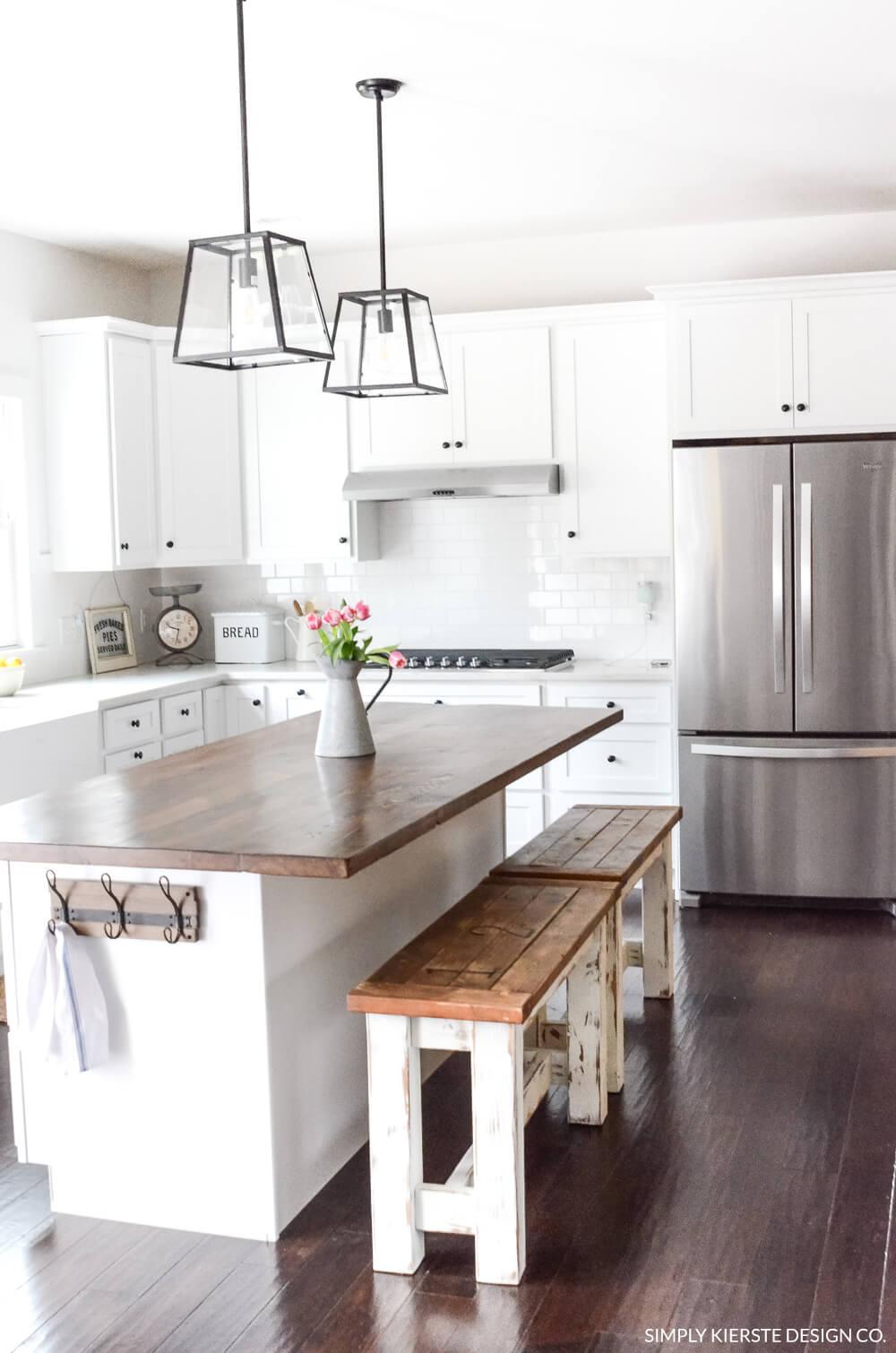 20 best coastal kitchen decor and