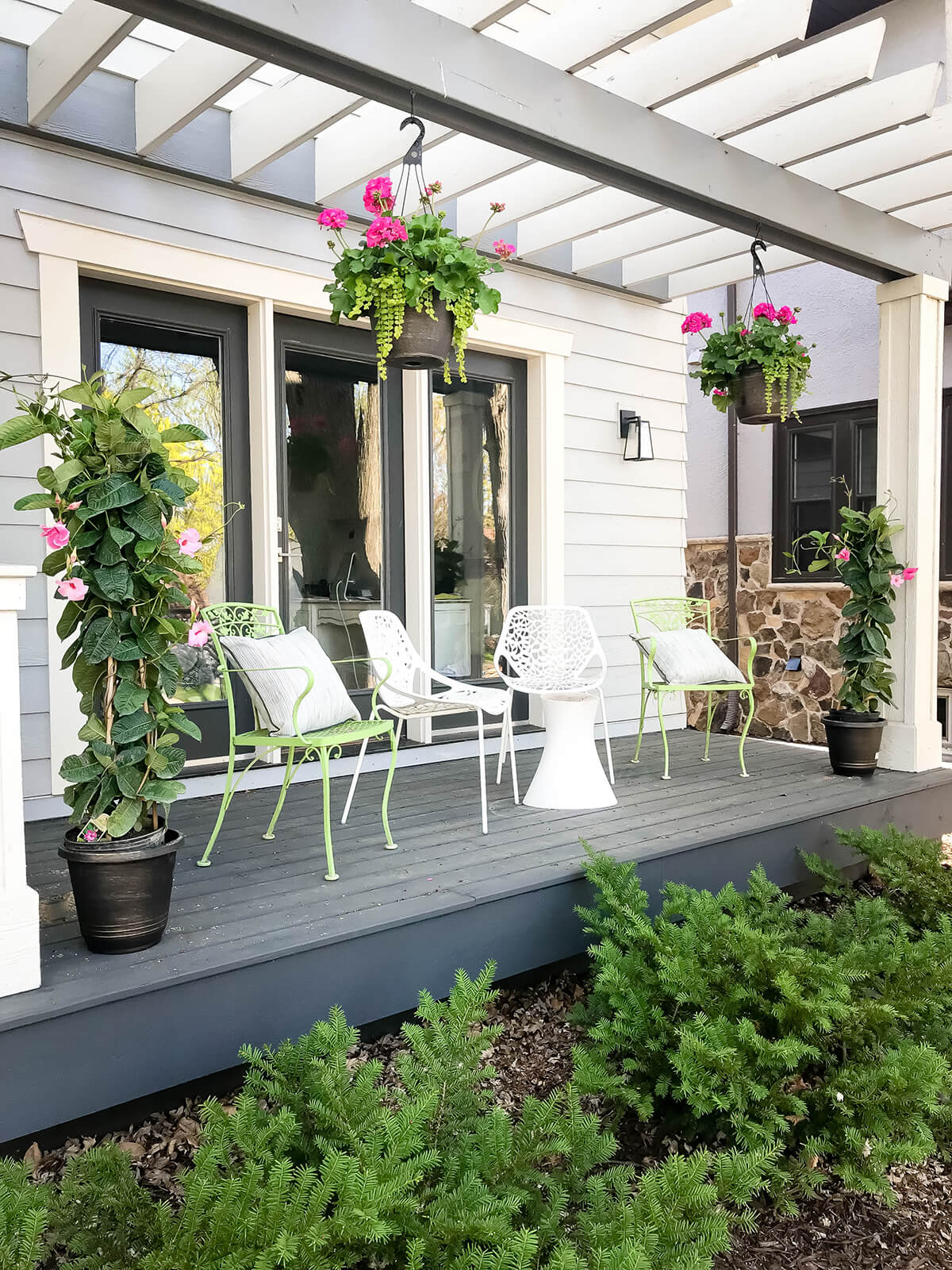 24 Best Ideas and DIY Projects for Backyard Relaxation in 2019 on Basic Patio Ideas id=85773