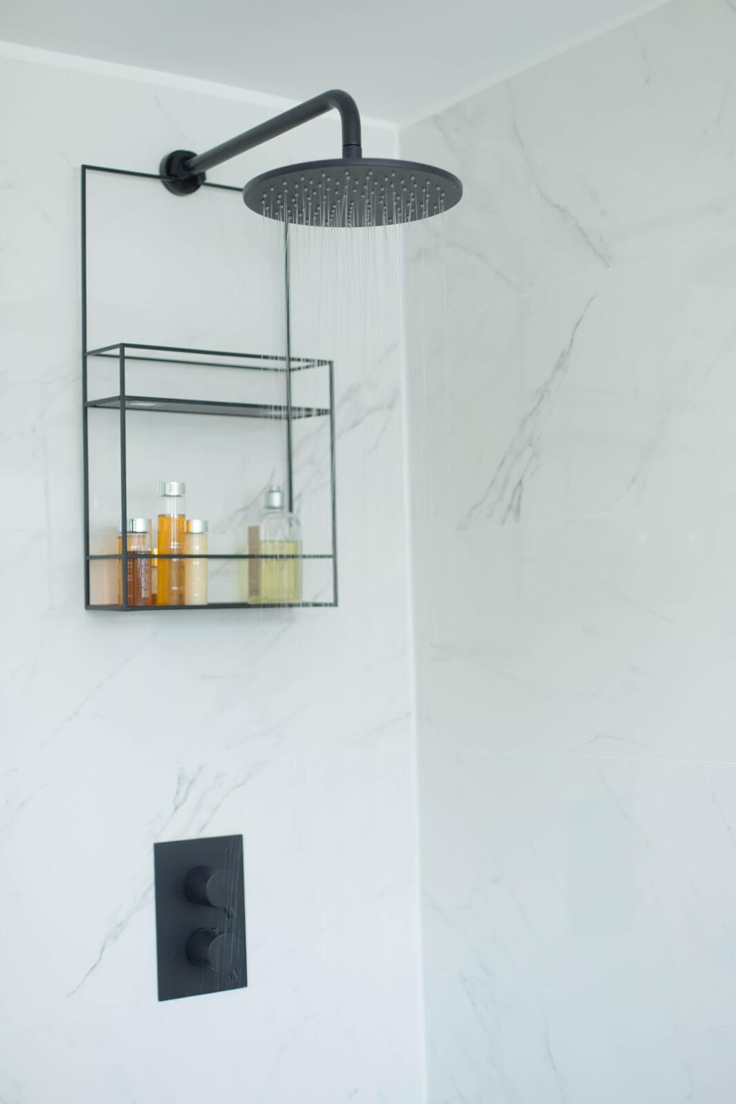 26 best shower storage ideas to improve