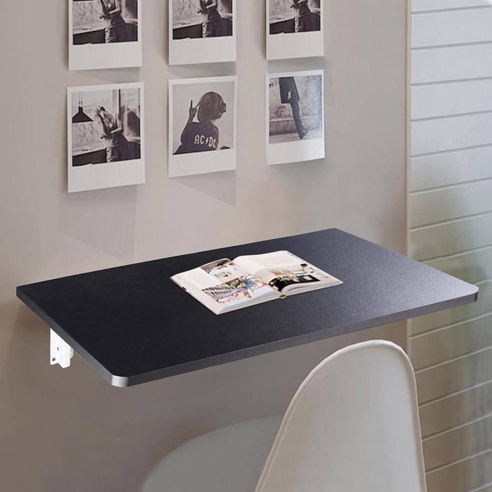 Single Top Wall Desk Ideas