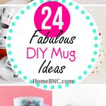 24 Best Diy Mug Ideas And Decorations That Anyone Can Do In 2021
