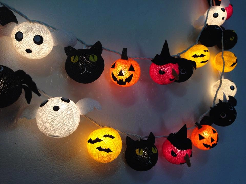 Shop all outdoor halloween decorations, including inflatables and door decorations! 25 Spooky Etsy Halloween Decorations to Get in 2021