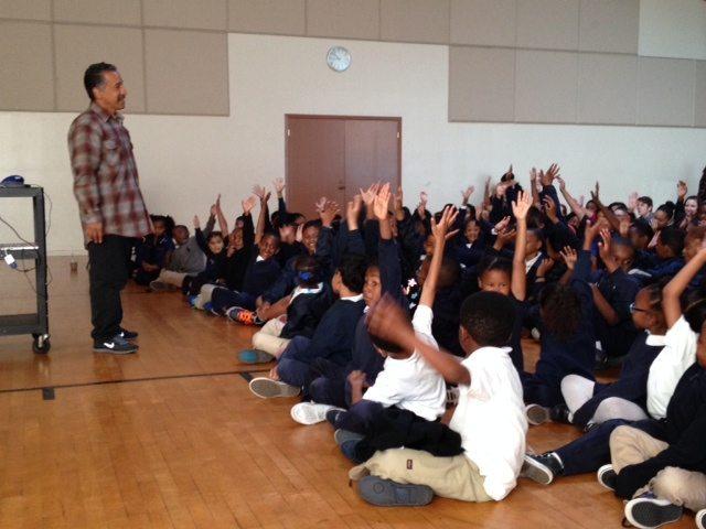 Northern Light School Oakland Ca