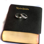 bible wedding