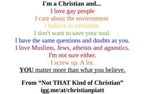 """Click to check out Christian Piatt's new book, """"Not THAT Kind of Christian"""""""
