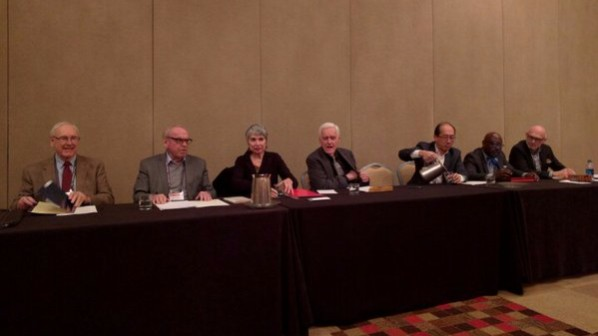Moltmann-Future-Theology-Panel