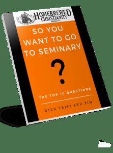 seminary e-book