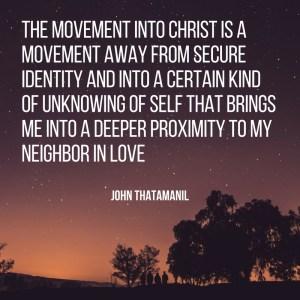 John Thatamanil