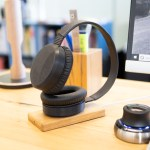 Wireless Charging For Bluetooth Homebrew Headphones