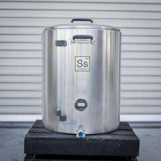 SS Brewtech Kettles & Accessories