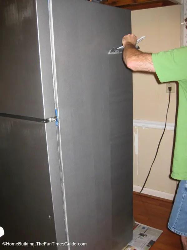 Best Brush Refrigerator