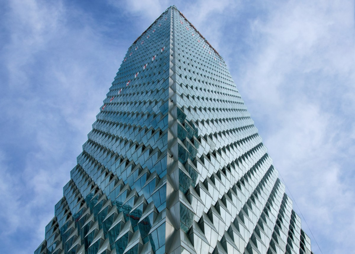 Top 20 Tallest Skyscrapers In The World