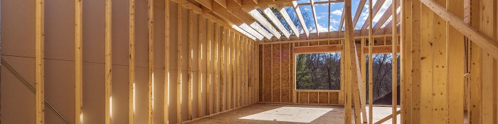 new home and remodel framing details
