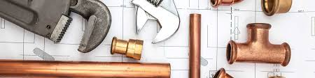 plumbing pipes and sealants