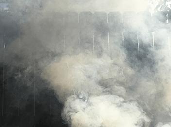 Power Over Smoke