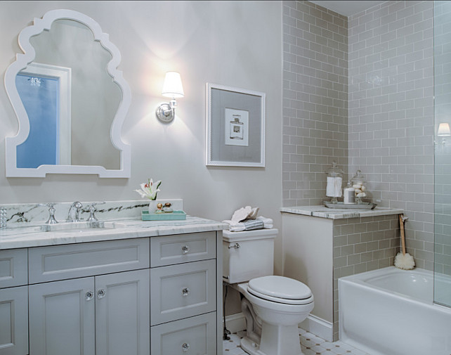 Grey Subway Tiles, Shower Tiles And Grey On Pinterest