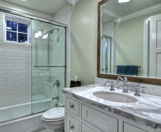 Stylish Beach House with Coastal Interiors - Home Bunch ... on Great Bathroom Ideas  id=13281