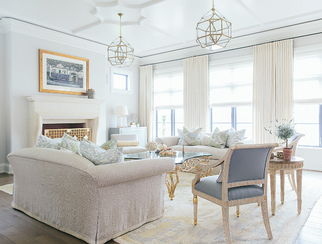 How To Keep The Interiors Feel Airy, Light And Cool