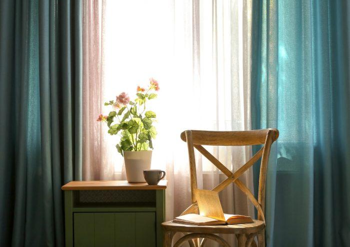 window treatment trends emerging in
