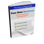 Your Own Business Freebie