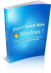Understanding Windows 7 Cover