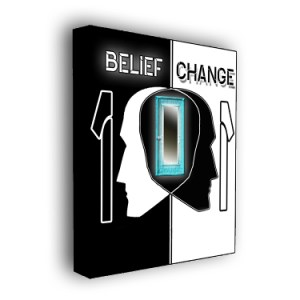 Beliefs Change 101 Cover