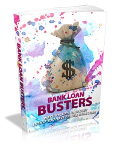 Bank Loan Solutions Cover