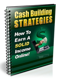 Solid Income Online Strategies Cover