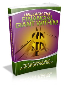Unleash the Financial Giant Within Cover