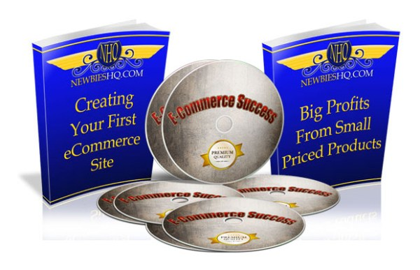 ECommerce Success Cover