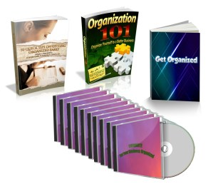 Ultimate Organize Bundle Cover