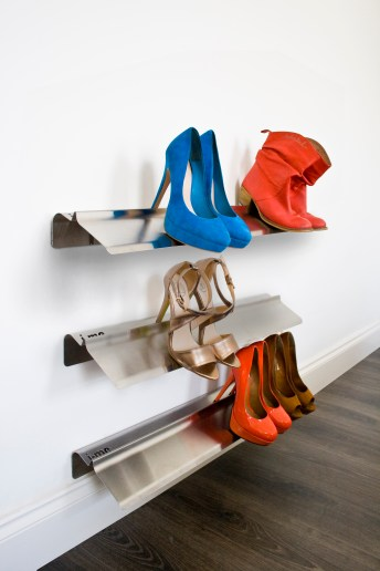 stiletto_shoe_rack_chrome_three_tier_shot