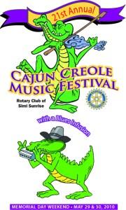 Simi Valley Cajun Music Festival