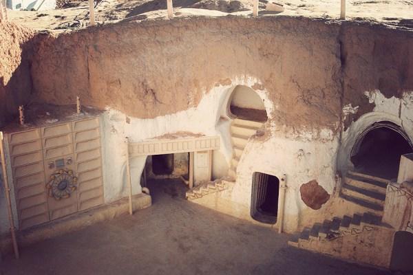 Berber-home