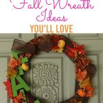 Simple Diy Fall Wreath Ideas That You Ll Love This Fall Season