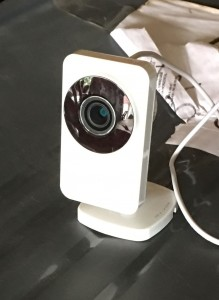 Samsung SNH-1011 SmartCam Security Camera Product Review