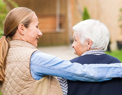 Benefits of In Home Care in Montgomery