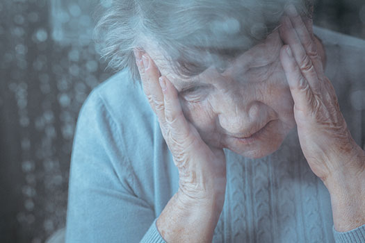 6 Warning Signs a Senior Might Have Dementia in Montgomery, AL